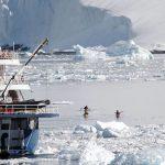 Antarktika Gemi Turları