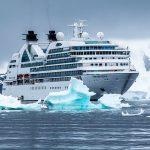 Antarktika Gem Yolculuğu