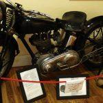 Che Guevara Motosikleti
