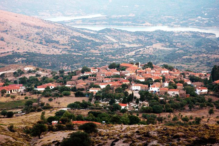 Agridia Köyü