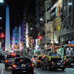 Arjantin Geceleri