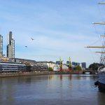Arjantin Gemi Turları