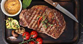 Arjantin Biftekleri