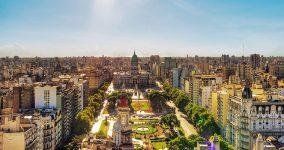 Buenos Aires Tarihi