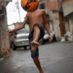 Rio de Janeiro Favelaları