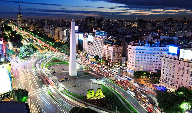 Arjantin Meydanı