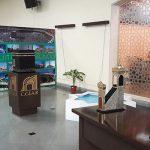 İslam Kültür Merkezi Kral Fahd