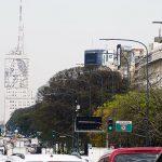 Buenos Aires Trafiği