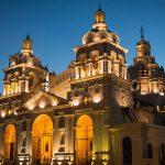 Arjantin Cordoba Gezilecek Yerleri