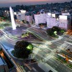 Dünyanın En Geniş Bulvarı Arjantin