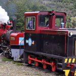 Patagonya Treni