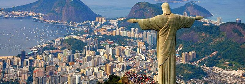 Latin Amerika Gezilecek Yerler