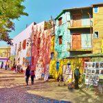 La Boca Gezi Rehberi