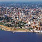 Paraguay Gezi Yerleri
