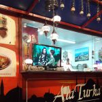 Asuncion Türk Restoran