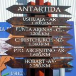 Antarktika'ya Nasıl Gidilir?