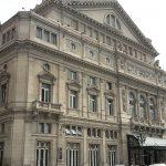 Arjantin Tiyatro Binası