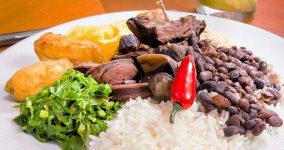 Brezilya Mutfağı Yemekleri