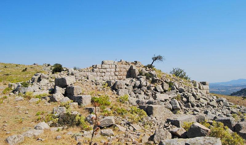 Çanakkale Tarihi Yerler