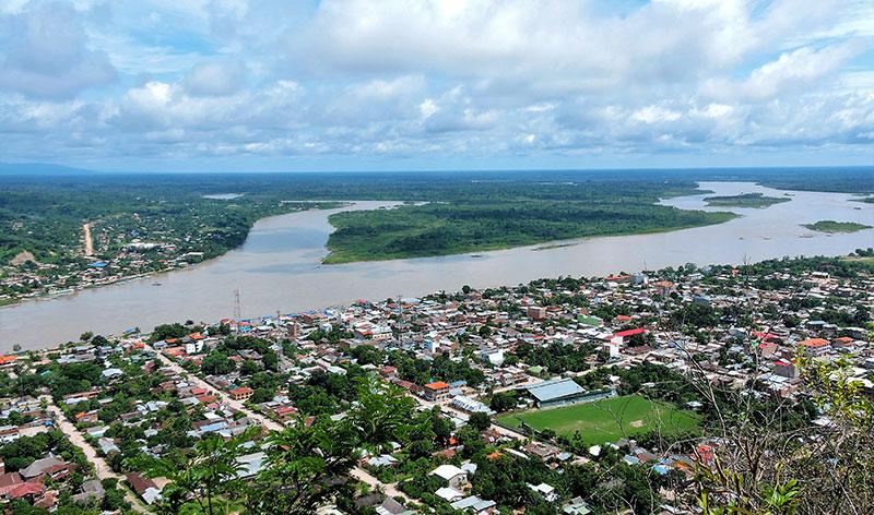 Bolivya Amazon Gezisi