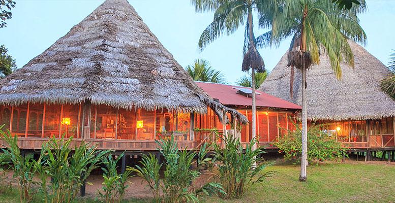 Amazon Brezilya Oteller