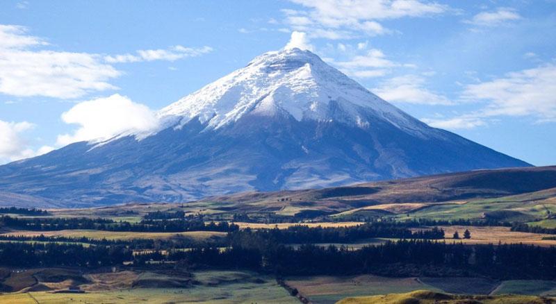 Ekvador Doğa Yürüyüşü