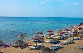 Enez Plajları Tatil Yerleri