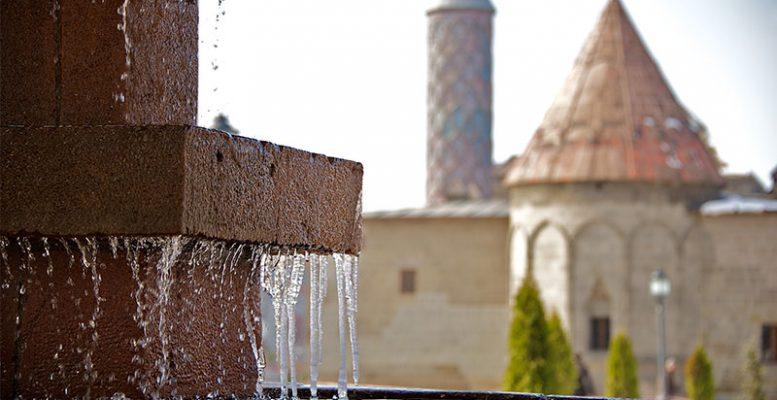 Erzurum Soğuk Resimleri