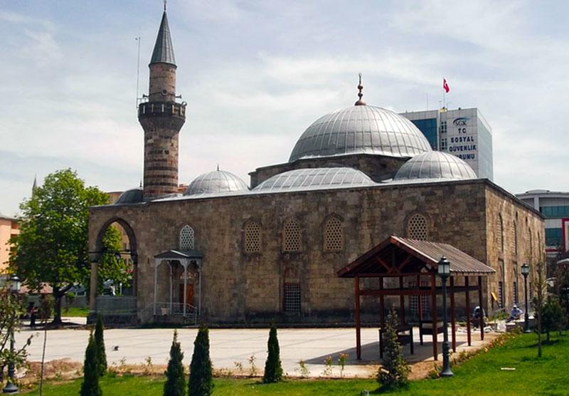 Lala Paşa Camisi