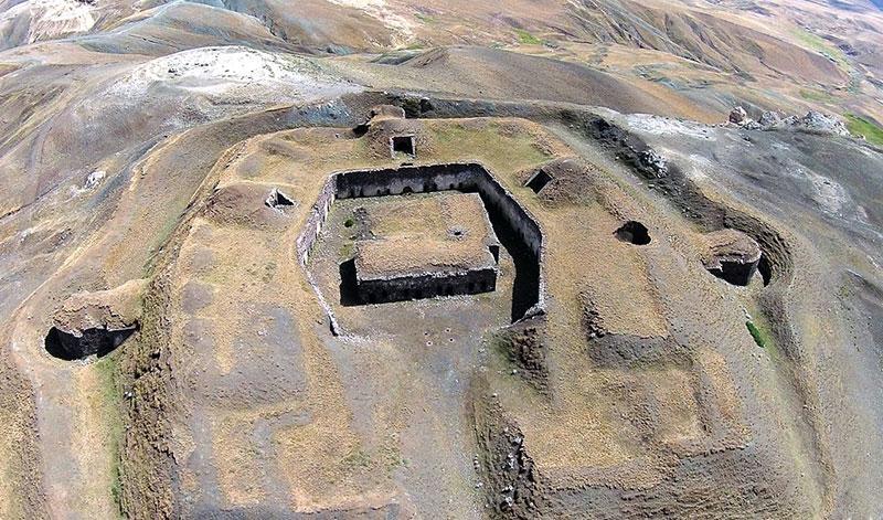 Erzurum Aziziye Tabyaları