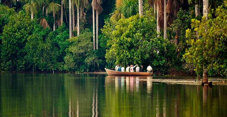Puerto Maldonado Turları