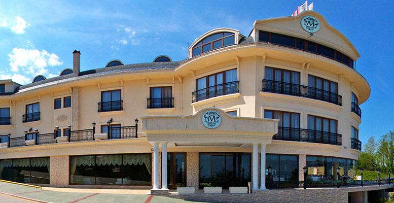 Maşukiye Otel