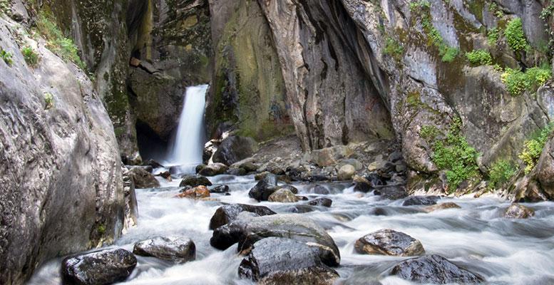 Bursa Doğa Resimleri