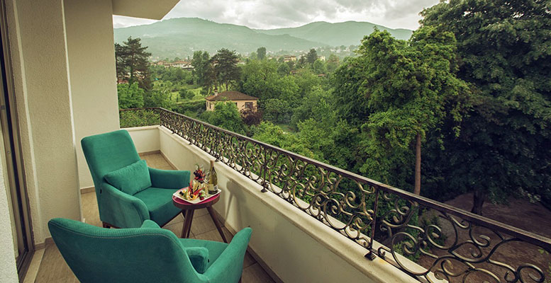 Elgarden Hotel ve Residence