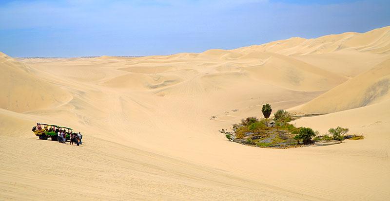 Peru'da Nerelere Gidilir?