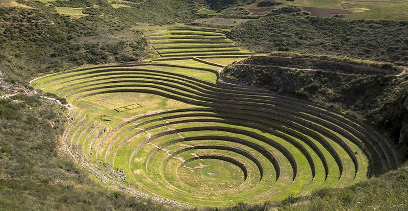 Kutsal Vadi Cusco