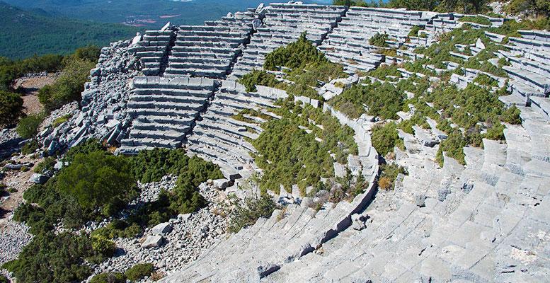 Antalya Tatil ve Seyahat Rehberi