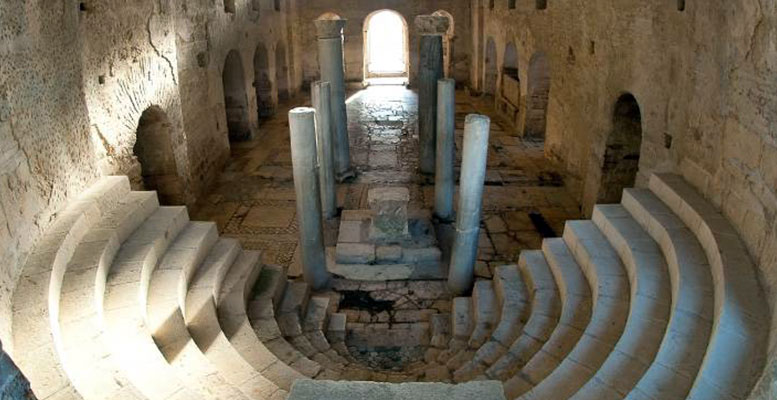 Antalya Kiliseleri