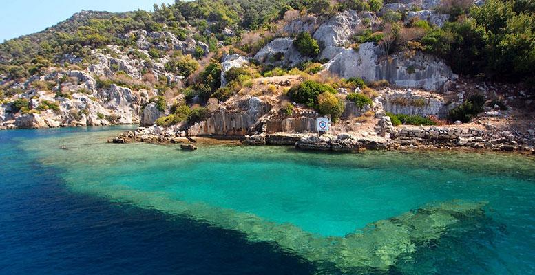 Antalya Antik Şehirler Rehberi