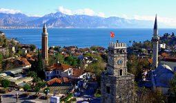 Antalya Nasıl Bir Yer?