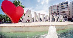 Antalya Nasıl Bir Şehir?