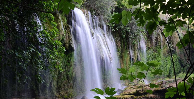 Antalya Şelaleleri