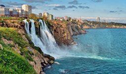 Antalya Doğal Güzellikler