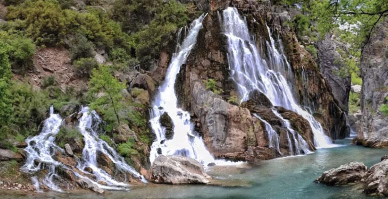 Antalya Gezilecek Doğal Güzellikler