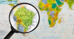 Güney Amerika Gezilecek Yerler