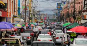Honduras Gezilecek Yerler