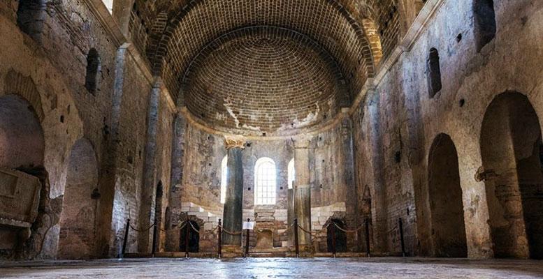 Antalya Gezi Rehberi Antik Kentler