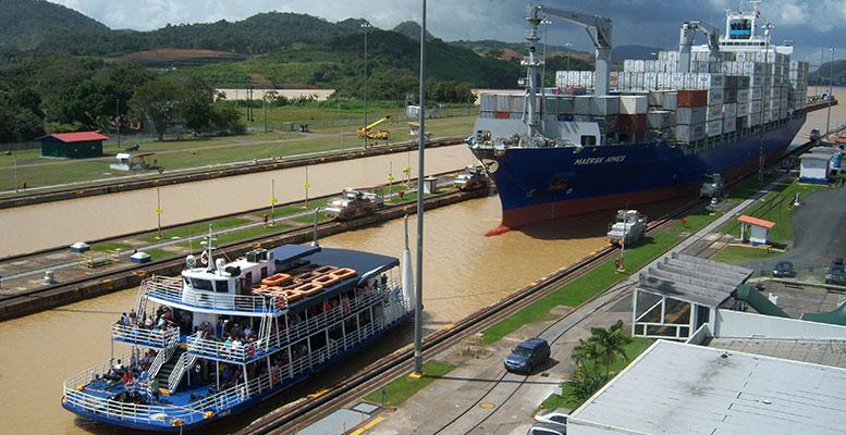 Panama Kanalı Gezi Rehberi