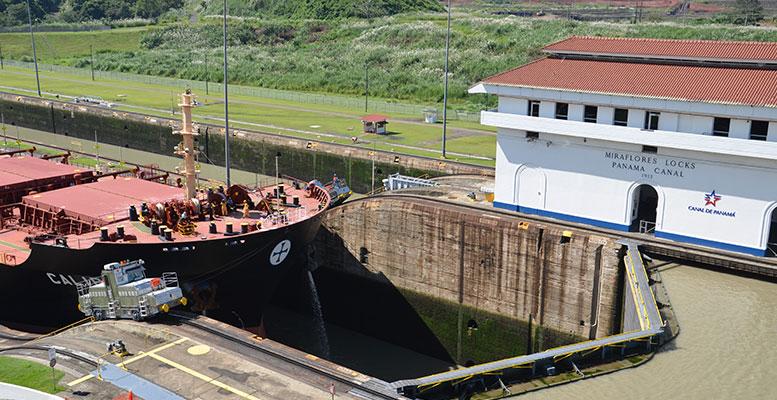 Panama Kanalı Hakkında Bilgi