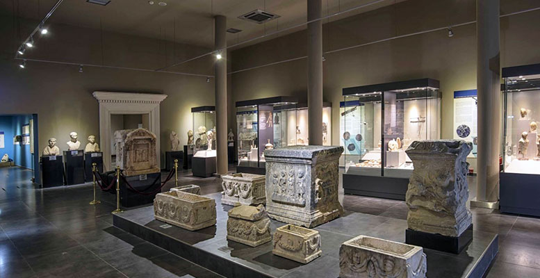 Antalya Gezilecek Müzeler